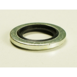 "1/4"" Bonded ""Dowty"" Seal Washer"