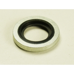 "1/8"" Bonded ""Dowty"" Seal Washer"