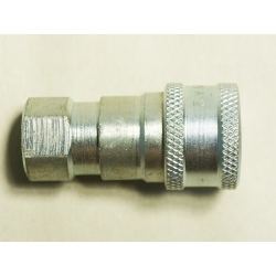 "Series 60 Female QC x 1/8"" FNPT"