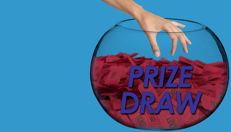 Prize Drawing